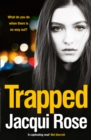 Trapped - Book