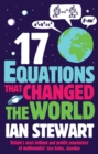 Seventeen Equations that Changed the World - eBook