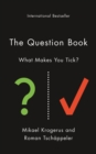 The Question Book - eBook