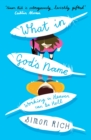 What In God's Name - eBook