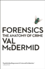 Forensics : The Anatomy of Crime - eBook