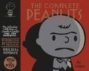 The Complete Peanuts 1950-1952 : Volume 1 - Book