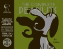 The Complete Peanuts 1957-1958 : Volume 4 - Book