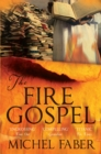 The Fire Gospel - Book