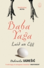Baba Yaga Laid an Egg - Book