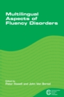 Multilingual Aspects of Fluency Disorders - eBook