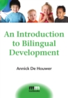 An Introduction to Bilingual Development - eBook