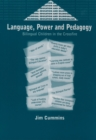 Language, Power and Pedagogy : Bilingual Children in the Crossfire - eBook