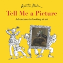 Tell Me a Picture - Book