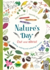 Nature's Day: Out and About - Book