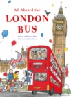 All Aboard the London Bus - Book