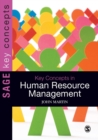 Key Concepts in Human Resource Management - Book