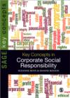 Key Concepts in Corporate Social Responsibility - Book