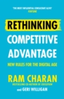Rethinking Competitive Advantage : New Rules for the Digital Age - Book