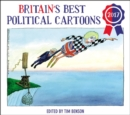 Britain's Best Political Cartoons 2017 - Book