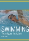 Swimming : Techniques in Action - Book