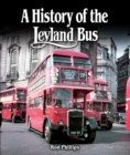 A History of the Leyland Bus - Book