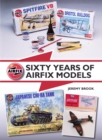 Sixty Years of Airfix Models - Book