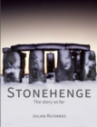 Stonehenge : The story so far - Book