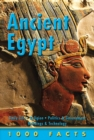 1000 Facts Ancient Egypt - eBook