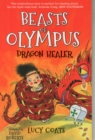 Beasts of Olympus 4: Dragon Healer - Book