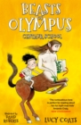 Beasts of Olympus 5: Centaur School - eBook