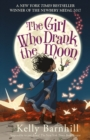 The Girl Who Drank The Moon - eBook