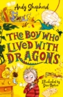The Boy Who Lived with Dragons - Book