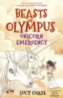 Beasts of Olympus 8: Unicorn Emergency - Book