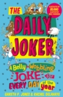 The Daily Joker : A Belly-Wobbling Joke for Every Day of the Year - Book