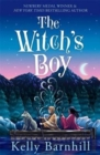 The Witch's Boy - Book