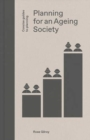 Planning for an Ageing Society - Book