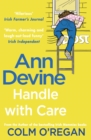 Ann Devine: Handle With Care - Book