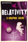 Introducing Relativity : A Graphic Guide - Book