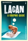 Introducing Lacan : A Graphic Guide - Book