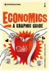 Introducing Economics : A Graphic Guide - Book