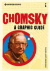 Introducing Chomsky : A Graphic Guide - Book