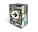 Introducing Graphic Guide Box Set - More Great Theories of Science - Book