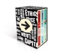 Introducing Graphic Guide Box Set - How To Change The World - Book