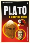 Introducing Plato : A Graphic Guide - eBook