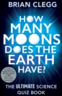 How Many Moons Does the Earth Have? - eBook