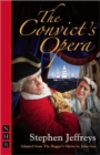 The Convict's Opera - Book