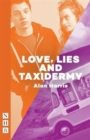 Love, Lies and Taxidermy - Book