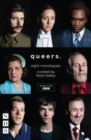 Queers : Eight Monologues - Book