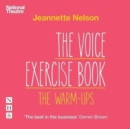 The Voice Exercise Book: The Warm-Ups - Book