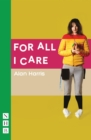 For All I Care - Book
