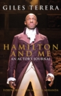 Hamilton and Me: An Actor's Journal - Book