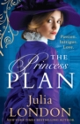 The Princess Plan - Book