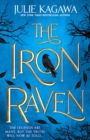The Iron Raven - Book