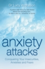 Anxiety Attacks - eBook